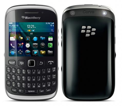whatsapp sur blackberry curve 9320