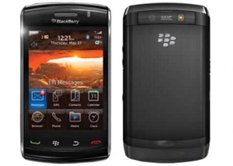 BlackBerry Storm2 9520 Spy Apps for WhatsApp, Facebook ...