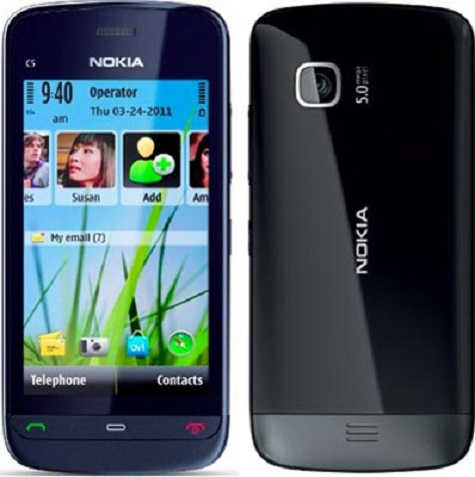 cell tracker software for nokia 5