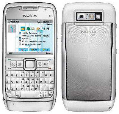 ... Symbian Nokia E61 , Nokia spy apps compatible with all Nokia models