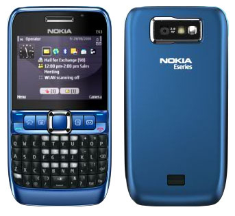 ... Symbian Nokia E63 , Nokia spy apps compatible with all Nokia models