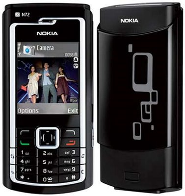 Nokia N72 Spy Apps for WhatsApp, Facebook, Calls & SMS