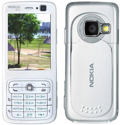 Nokia N73 Forum (Phone Scoop)