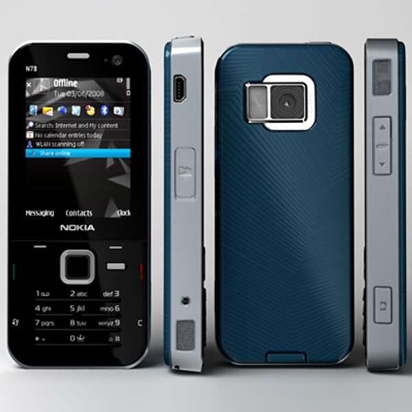 ... Symbian Nokia N78 , Nokia spy apps compatible with all Nokia models