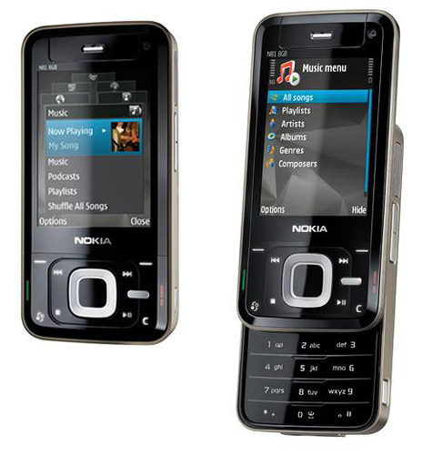 New Free Nokia N73 Audio Software Download